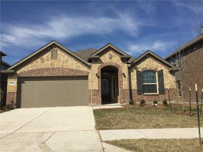 Prosper Single Family Home For Sale: 15933 Holly Creek