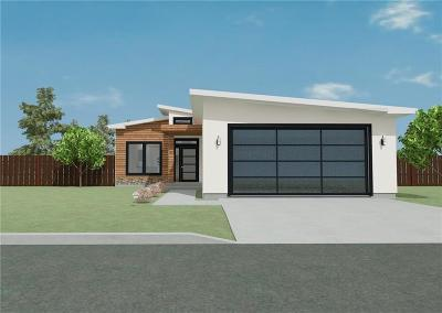 Dallas County Single Family Home For Sale: 1713 Cooper Street