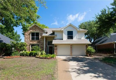 Plano Residential Lease For Lease: 4109 Guthrie Drive