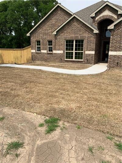 Dallas County Single Family Home For Sale: 1705 E Ohio Avenue