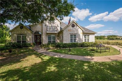 Cedar Hill Single Family Home For Sale: 2441 Waterstone Drive