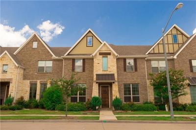 Irving Residential Lease For Lease: 10533 Chaucer Hill