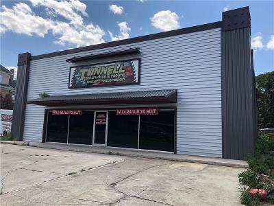 Commercial For Sale: 609 Main Street