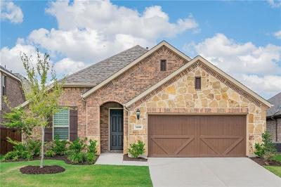 McKinney Single Family Home For Sale: 5600 Barrique Boulevard