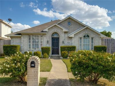 Allen Single Family Home For Sale: 1220 Shenandoah Drive