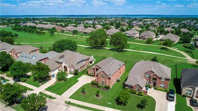 Rockwall, Rowlett, Heath, Royse City Single Family Home For Sale: 10214 Waterview Parkway