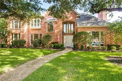 Plano Single Family Home For Sale: 3305 Monette Lane