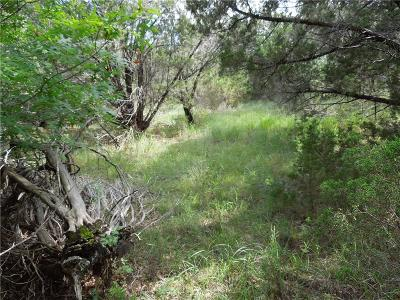 Erath County Residential Lots & Land For Sale: Tbd Hidden Valley
