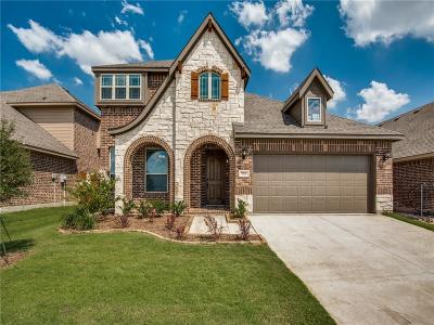 Tarrant County Single Family Home For Sale: 528 White Bud