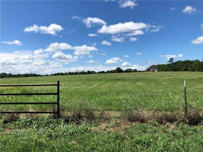Grayson County Farm & Ranch For Sale: Tbd Brown Road