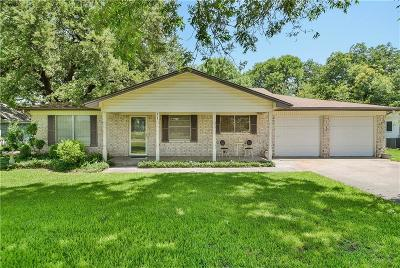 Parker County, Tarrant County, Hood County, Wise County Single Family Home For Sale: 405 Casas Del Sur