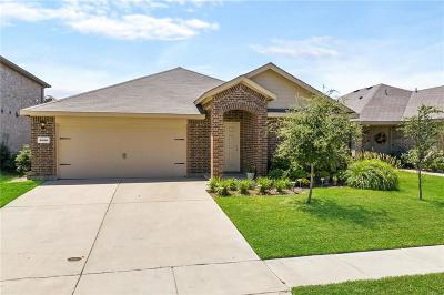 Forney Single Family Home For Sale: 2050 Enchanted Rock Drive
