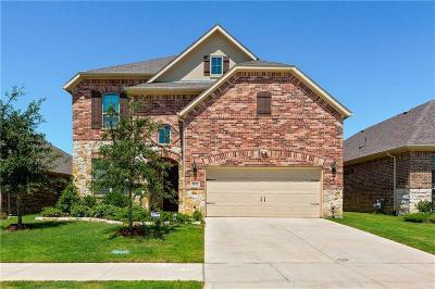 Garland Single Family Home For Sale: 3021 Teton Drive