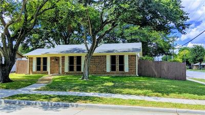 Plano Single Family Home For Sale: 1641 Japonica Lane