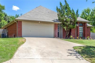Parker County Single Family Home For Sale: 1447 Shadow Run