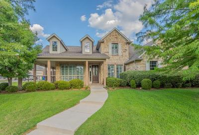 Carrollton Single Family Home For Sale: 2504 Green Oak Drive