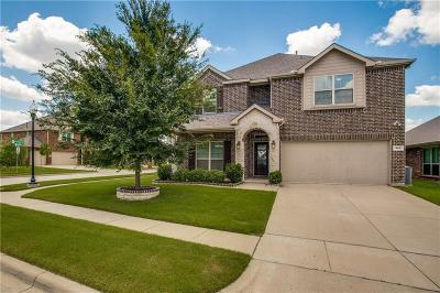 Mckinney Single Family Home For Sale: 312 Cherry Spring Drive