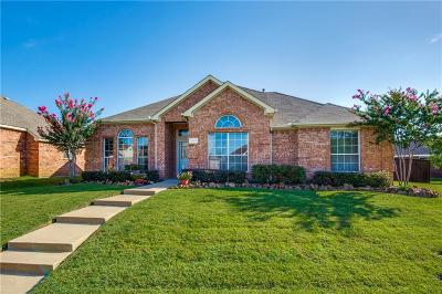 Lewisville Single Family Home For Sale