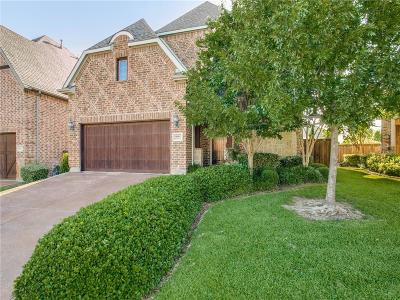 Irving Single Family Home For Sale: 4004 E. Hill Drive
