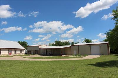 Granbury Farm & Ranch For Sale: 4601 Old Granbury Road #A