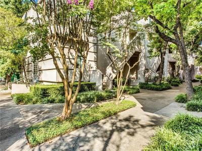 Oak Lawn Condo For Sale: 4040 Avondale Avenue #404