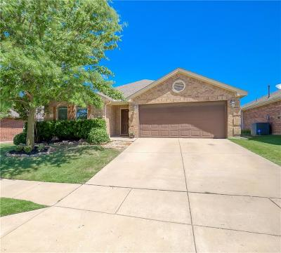 Dallas County, Denton County, Collin County, Cooke County, Grayson County, Jack County, Johnson County, Palo Pinto County, Parker County, Tarrant County, Wise County Single Family Home For Sale: 514 Andalusian Trail