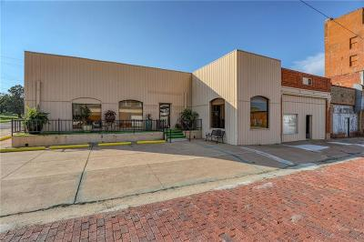 Cisco TX Commercial For Sale: $200,000