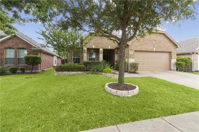 Dallas County Single Family Home For Sale: 10710 J A Forster Drive