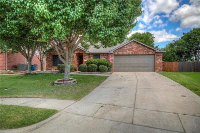 Wylie Single Family Home For Sale: 1204 Bayside Drive