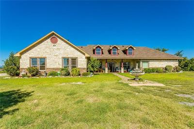 Parker County Single Family Home For Sale: 330 Country Place Road