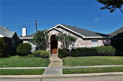 McKinney Single Family Home For Sale: 3108 Wind Flower Lane