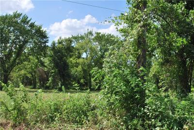 Joshua Residential Lots & Land For Sale: Tbd E 4th Street