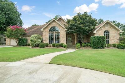 Single Family Home For Sale: 3920 Lakeshore Drive