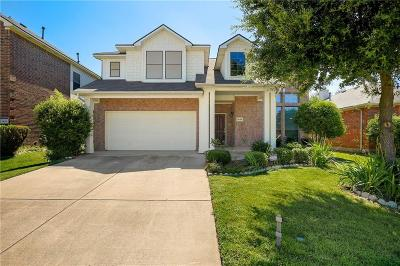 Irving Single Family Home For Sale: 1426 Furlong Court