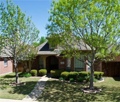 Plano Residential Lease For Lease: 7914 Whispering Tree Lane W