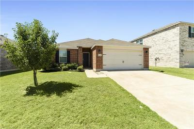 Fort Worth Single Family Home For Sale: 6037 Fantail Drive