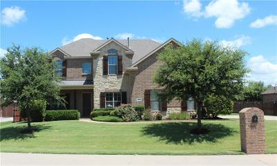 Fort Worth Single Family Home For Sale: 1416 Twisting Star Drive