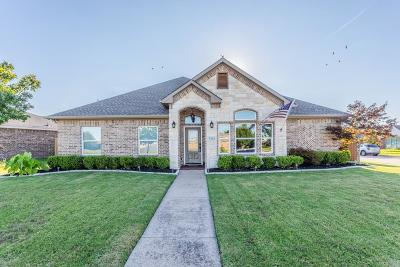 Rowlett Single Family Home For Sale: 7513 Delta Drive
