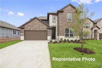 Frisco Single Family Home For Sale: 9411 Forward Pass Circle