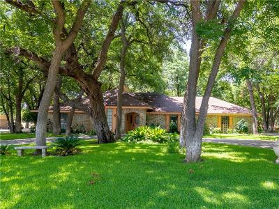 Brownwood Single Family Home Active Option Contract: 5 Stonecreek Circle