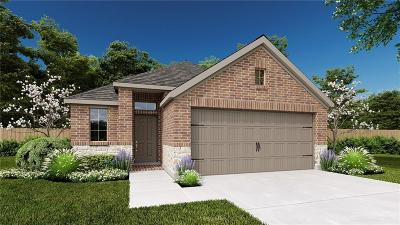 Forney Single Family Home For Sale: 2144 Winsbury Way