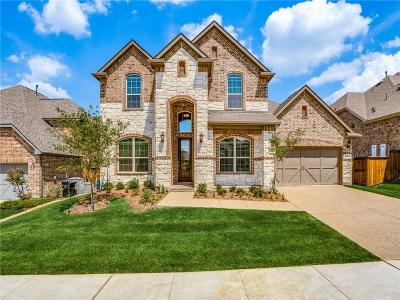 Frisco Single Family Home For Sale: 16306 Bedford Falls Lane