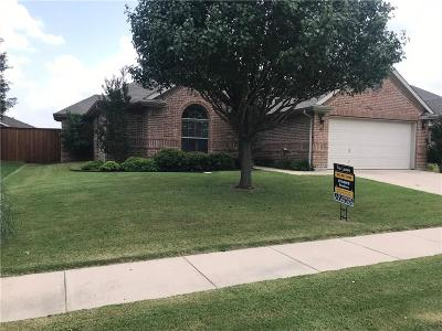 Single Family Home For Sale: 409 Silver Mine Drive