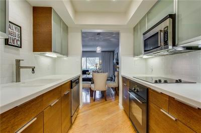 Irving Condo Active Option Contract: 4513 N O Connor Road #1131