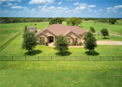 Corsicana Farm & Ranch For Sale: 6321 S Us Highway 287