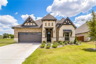 Waxahachie Single Family Home For Sale: 604 Truman