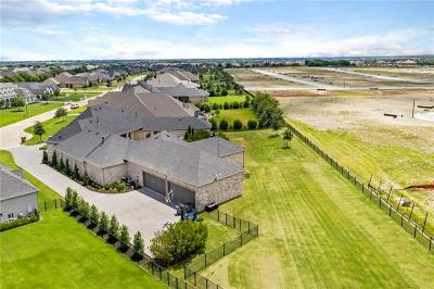 Prosper Single Family Home For Sale: 2020 Willow Bend Court