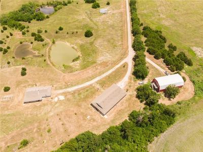 Collin County Farm & Ranch For Sale: 3779 Pecan Acres Drive