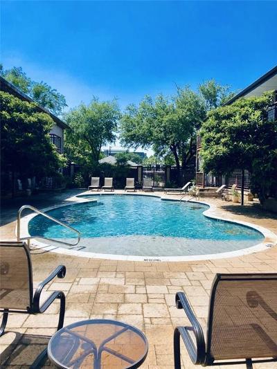 Dallas County Condo For Sale: 2722 Knight Street #303C