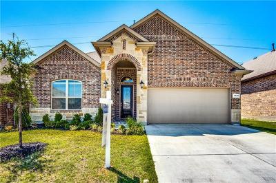Single Family Home For Sale: 3048 Bella Lago Drive